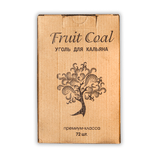 Fruit Coal