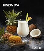 Dark Side Tropic Ray