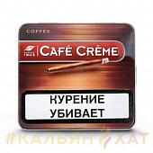 Сигариллы Cafe Creme Coffee 10шт