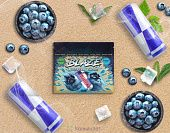 Blaze Blueberry Energy
