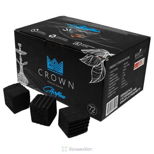 Уголь Crown AIR