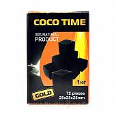 Уголь Coco Time