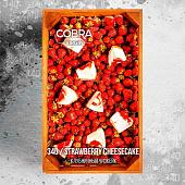 Cobra Strawberry Cheesecake