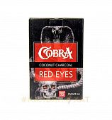 Уголь Cobra Red Eyes